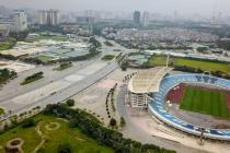 Dự án đường đua công thức F1