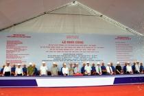 Dự án cải tạo, nâng cấp QL61 đoạn Cái Tư - Gò Quao (Km52+800 - Km67+00), tỉnh Kiên Giang.